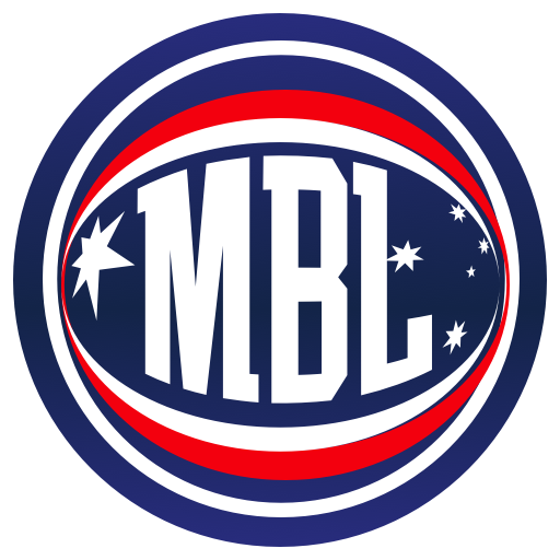 MBL - Melbourne Basketball League